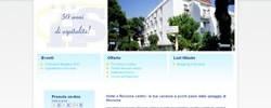 Nuovo sito Hotel Sole Riccione