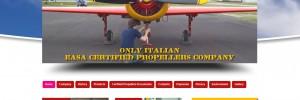 GT Propellers vola in tutto il mondo